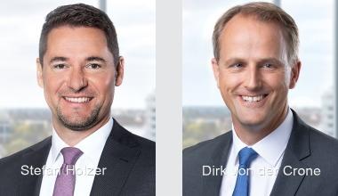Swiss Life Deutschland gibt Wechsel in der Geschäftsleitung bekannt