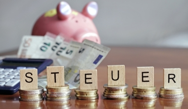 Urlaub, Kredit & Co.: Dafür nutzen die Deutschen ihre Steuerrückzahlungen