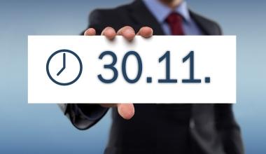 Kfz-Versicherung: Der Wechsel-Countdown läuft