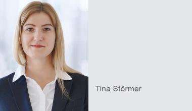 Tina Störmer wird CEO von Swiss Life AM in Deutschland