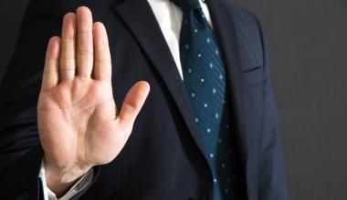 BaFin warnt vor zwei Finanzdienstleistern