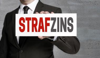 Markus Söder will Strafzinsen für Kleinsparer per Gesetz verbieten