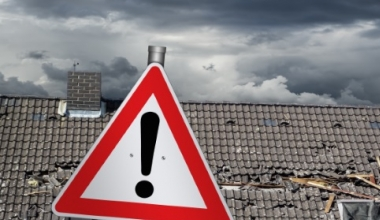 """Orkan """"Sabine"""": Welche Schäden zahlt die Versicherung?"""