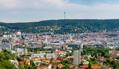 IW-Studie: Immobilienpreise in deutschen Großstädten werden günstiger