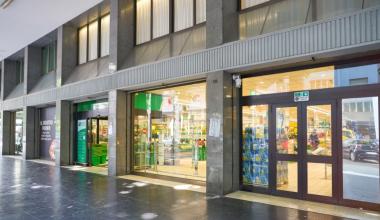 Einzelhandelsimmobilien erweisen sich erneut als Krisenanker