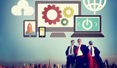 """Online-Aktivität, Auffindbarkeit & Co.: Studie kürt die """"Superversicherer"""""""