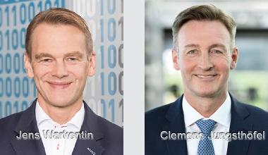 Talanx verknüpft HDI Service AG stärker mit operativen Geschäftsbereichen
