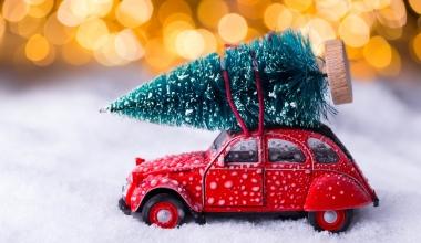 Weihnachtsbaum: Umsatzsteuer wechsel dich