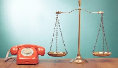 Corona treibt Nachfrage nach telefonischer Rechtsberatung auf Rekordhöhe