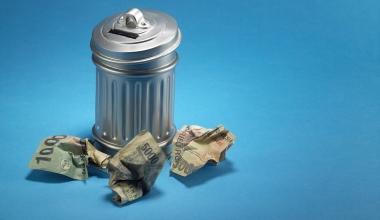 Immobilienerwerb: Schadensersatz für die Tonne?