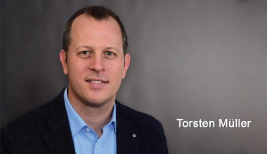 Torsten Müller leitet Privatkundenvertrieb der ÖKOWORLD AG