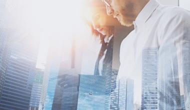 Studie in Banken und Sparkassen: Schlechte Transparenz der Prozesse