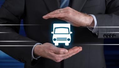 Continentale überarbeitet Werkverkehrsversicherung