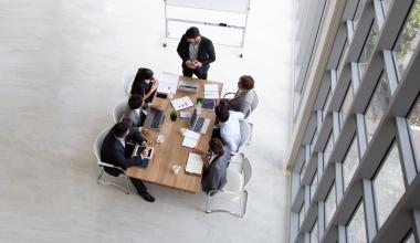 Meetings effektiv führen und gestalten – 6 Tipps