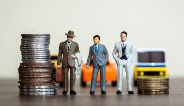Kreditneugeschäft legt überraschend stark zu