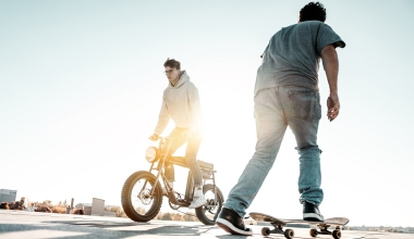 E-Bike Versicherung: Coya und Urban Drivestyle geben Kooperation bekannt