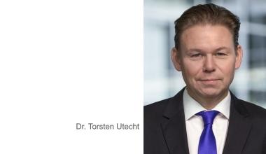 Zurich Gruppe Deutschland mit neuem Finanzvorstand