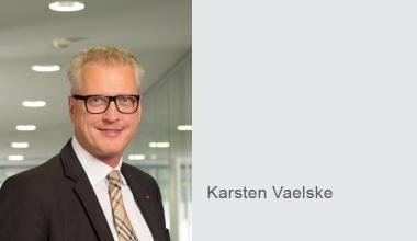 Neuer Vorstand der Dr. Klein Wowi Digital AG