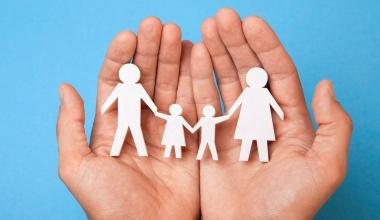 In vielen Haushalten bestehen Versicherungslücken