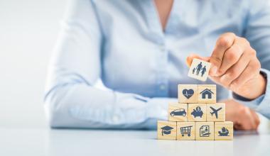 Lebensversicherungen: Makler verlieren Vertriebsanteile