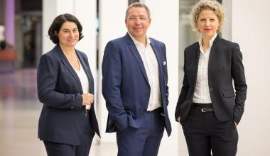Konzern Versicherungskammer: Neuer Vorstand Kranken und Reise