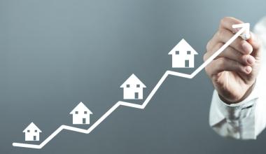 Netfonds verbucht Wachstumssprung bei neuer Immobilientochter
