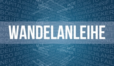 Fisch Asset Management lanciert Wandelanleihenfonds