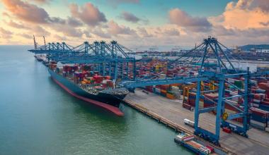 Warenkreditversicherung: Die Absicherung von Lieferketten