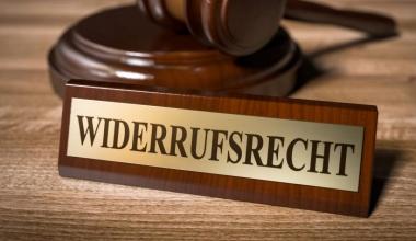 BGH präzisiert Anforderungen an Widerrufsklauseln bei Immobilienkrediten