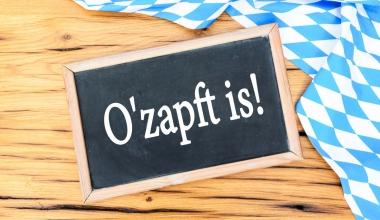 die Bayerische: Kurz-Zeitversicherung für das Oktoberfest