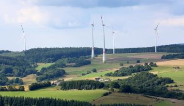 Neuer Windkraftfonds von reconcept setzt auf Vorreitermarkt Deutschland