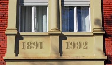 So alt sind deutsche Häuser im Durchschnitt