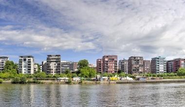 Wohnimmobilien bieten weiterhin attraktive Renditen