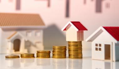 Preise für deutsche Wohnimmobilien klettern weiter in die Höhe