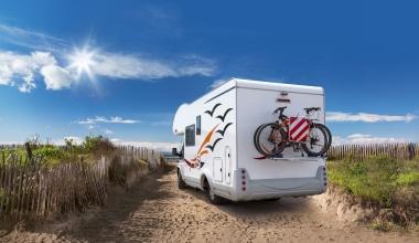Campingurlaub: Diese Versicherungen sollten ins Gepäck