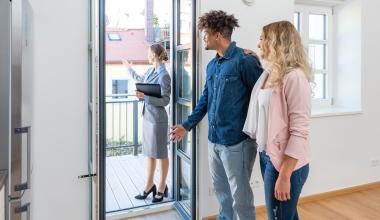 Lockerungen: So sind Immobilienbesichtigungen wieder möglich