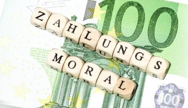 Sorglosigkeit deutscher Schuldner nimmt zu