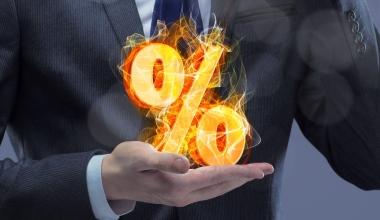 Auch die Branchengrößen senken ihre Verzinsung 2017