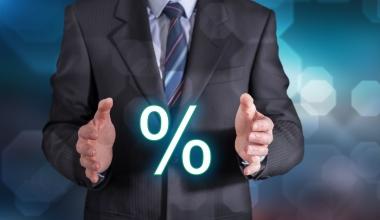 Deutsche Immobilienprofis erwarten Zinserhöhung