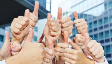 YouGov: Versicherungsmakler stellen ihre Kunden zufrieden