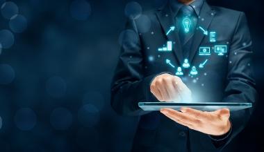 Zurich erweitert modularen Firmenschutz für Online-Abschluss