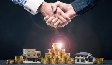 Nächste Großfusion am deutschen Immobilienmarkt
