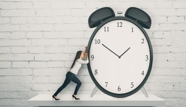 Wann kommt die Altersvorsorgepflicht für Selbstständige?