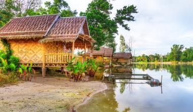 Muss Immobilie in Thailand für Grundsicherung verkauft werden?