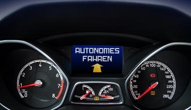 Autonomes Fahren: Folgen für Herstellerhaftung und Opferschutz