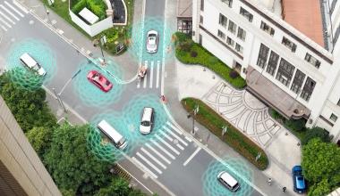 Teststrecken für automatisiertes Fahren vermehrt auch in Städten