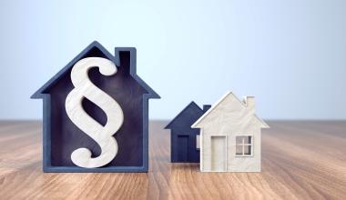 Kündigungsklausel in Bausparverträgen unwirksam
