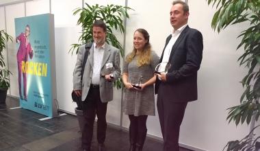 DKM: Beste Versicherungsblogs 2018 ausgezeichnet