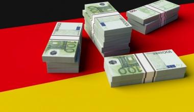 Deutsche in ihrem finanziellen Verhalten konstant