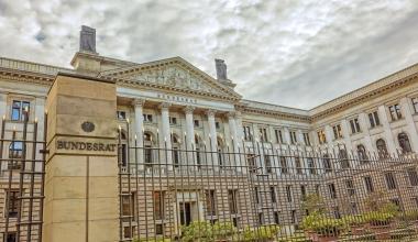 Betriebsrentenstärkungsgesetz: Bundesrat bezieht Stellung